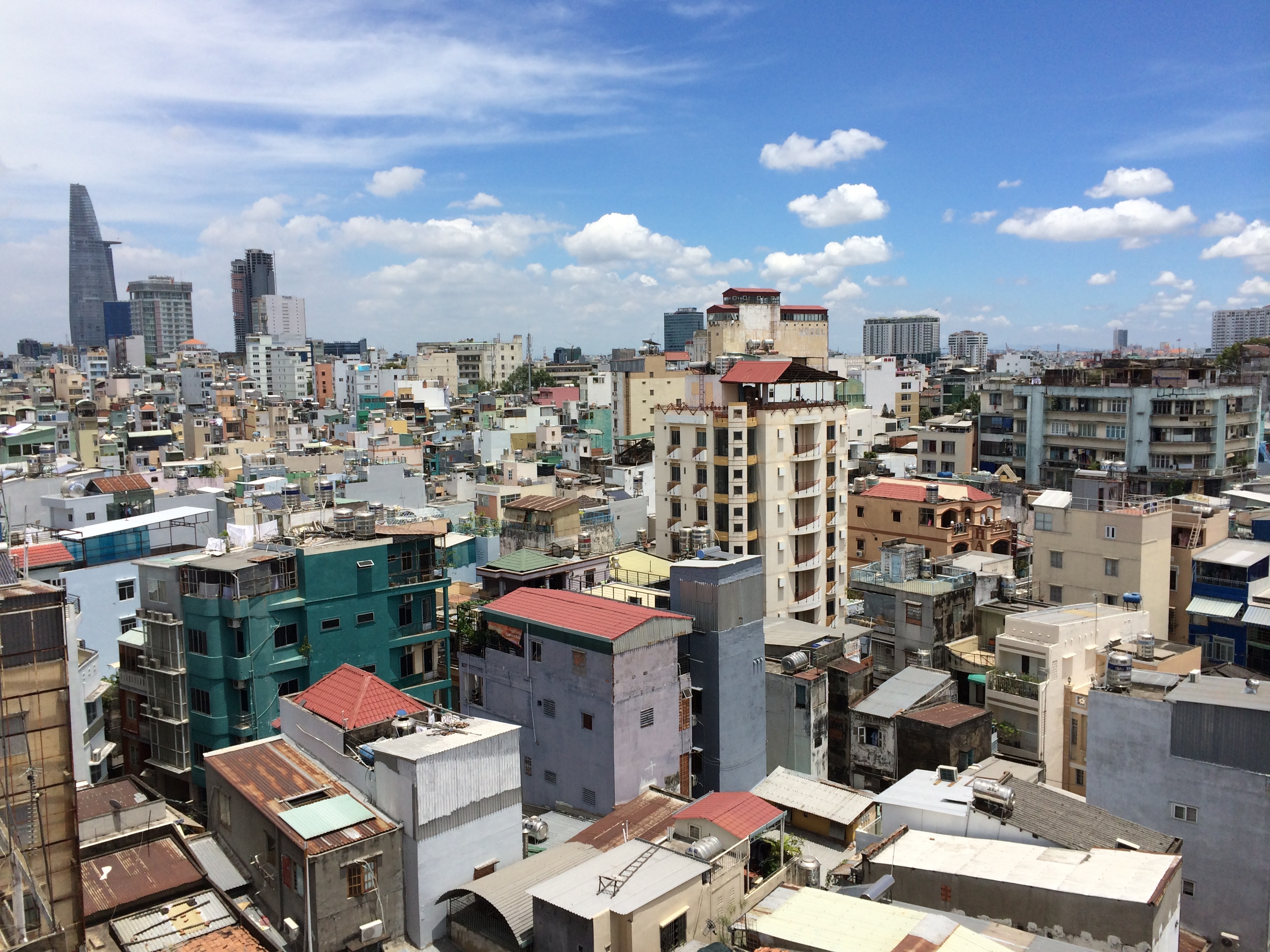 48 Hours in Ho Chi Minh City (Saigon) - Eat Well, Explore Often