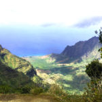 Waimea Canyon Valley