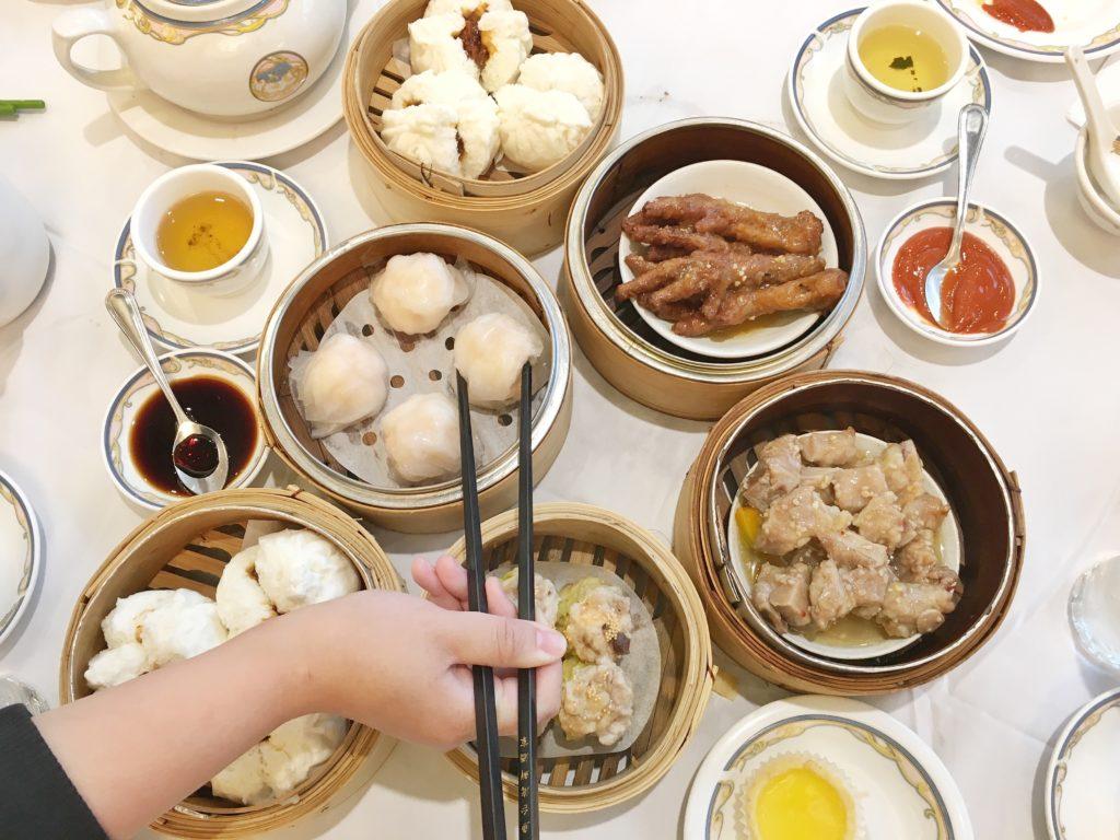Chinese Food Restaurants In Richmond Bc