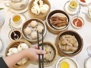 Fisherman's Terrace Dimsum BC